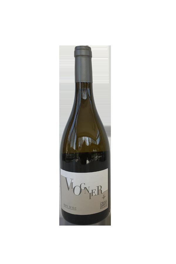 vin blanc viognier