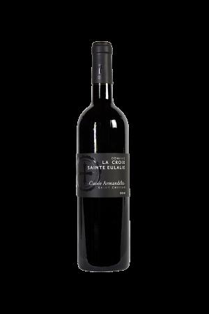 vin rouge armandelis