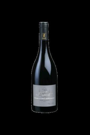 Vin St chinian Cuvée Baptiste