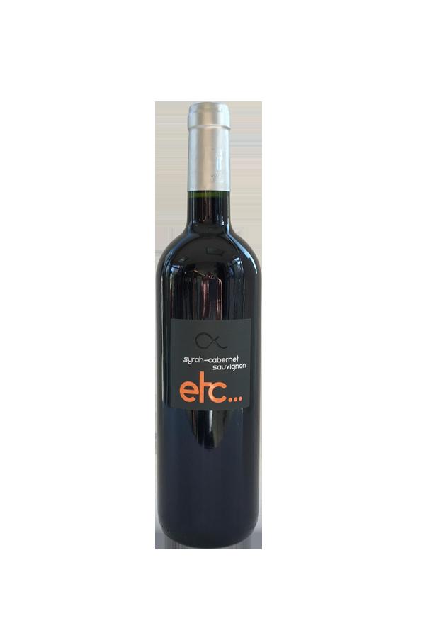 Vin Rouge ETC